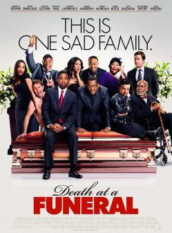 panfleto 'Morte no Funeral'