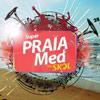 panfleto Circuito Super Praia - PraiaMED 2017