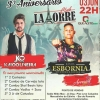 panfleto 3° Aniversário do La Torre - Kaio Oliveira