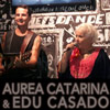 panfleto Aurea Catharina & Edu Casado