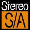 panfleto Banda Stereo S/A