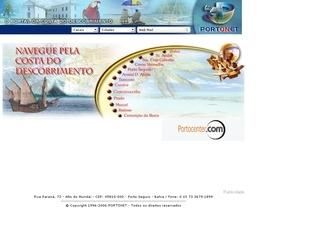 panfleto Compcom Informática