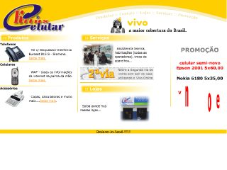 panfleto Inforloc
