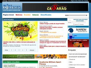 panfleto Belmontenews.com