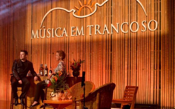 Resultado de imagem para festival internacional de musica em trancoso