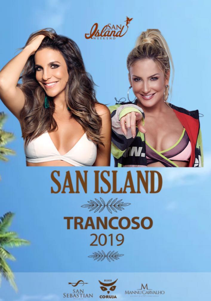 island em 2019