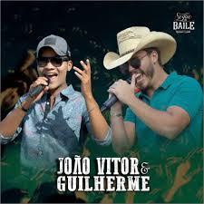 panfleto João Vitor & Guilherme