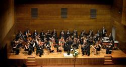 panfleto Joanna Wós, Tadeusz Szlenkier & Orquestra Sinfônica De Bucareste