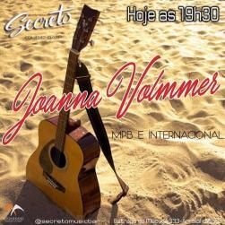 panfleto Joanna Vollmer