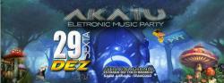 panfleto Akatu-PVT-Eletronic Music Party