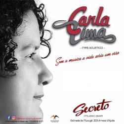 panfleto Carla Lima