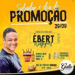 panfleto Ebert Rodrigues
