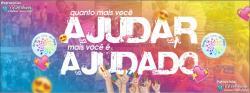 panfleto Tony Brasil, Dj Lindão e Dj Gb da VJ