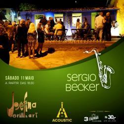 panfleto Sergio Becker