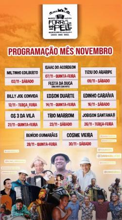 panfleto Cosme Vieira