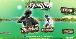 panfleto Reveillon 2020