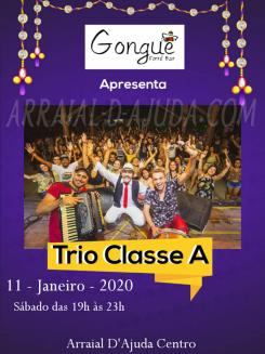 panfleto Trio Classe A