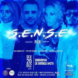 panfleto Sense Pub