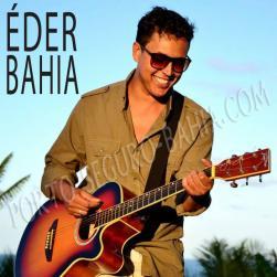 panfleto Eder Bahia