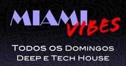 panfleto Miami Vibes