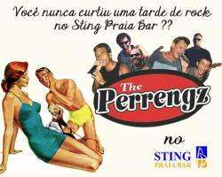 panfleto The Perrengz