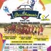 panfleto 1º Torneio de Futsal do Descobrimento