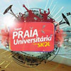 panfleto Circuito Super Praia - Praia Universitária 2017