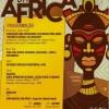 panfleto Dia da África