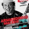 panfleto ARMANDINHO MACÊDO