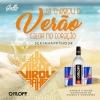 panfleto Happy Hour com Virou Bahia