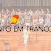 panfleto Concerto Canto em Trancoso
