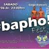 panfleto Bapho! Fest