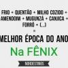 panfleto Esquenta do São João