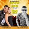 panfleto Banda Kalhambek + Eduardinho do Forró