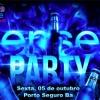 panfleto Skol Beats Senses Party