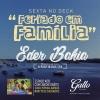 panfleto Dia das Crianças - Éder Bahia