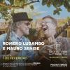 panfleto Romero Lubambo e Mauro Senise