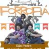 panfleto Forrofiá - Viva São Pedro