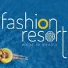 panfleto Fashion Resort Made in Brazil