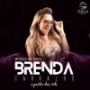 panfleto Brenda Carvalho