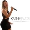 panfleto Karine Ramos - Dj Rodrigo Mattos