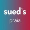 panfleto Luau Sued'S - cancelado