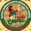 panfleto Suvaco do Cabral - ensaio aberto