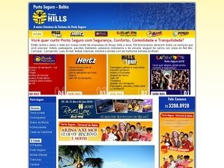 panfleto Grupo Hills