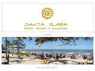 panfleto Santa Clara